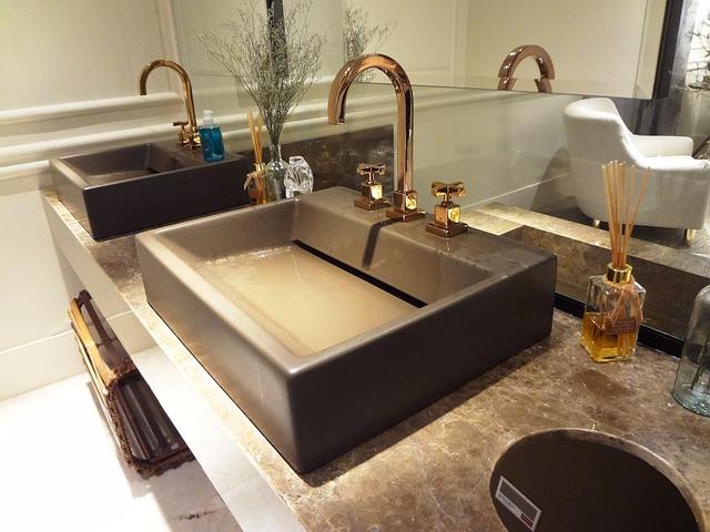Badkamers installeren